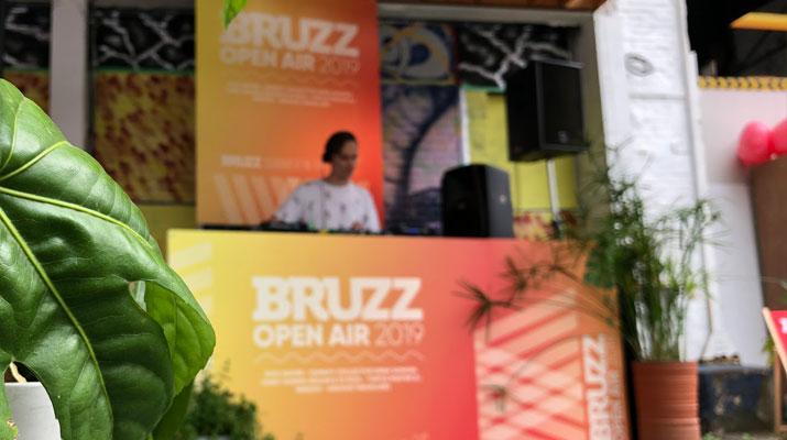 Portfolio BRUZZ Open Air